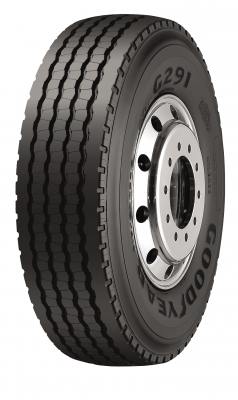 G291 Tires